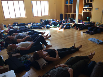 Urban Zen Reiki 1 Training