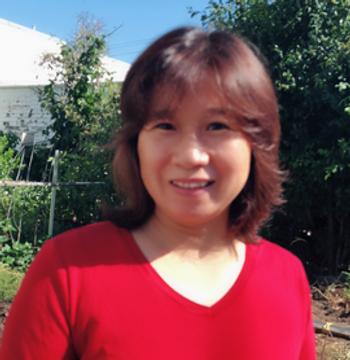 Vivian Zhang, CMT