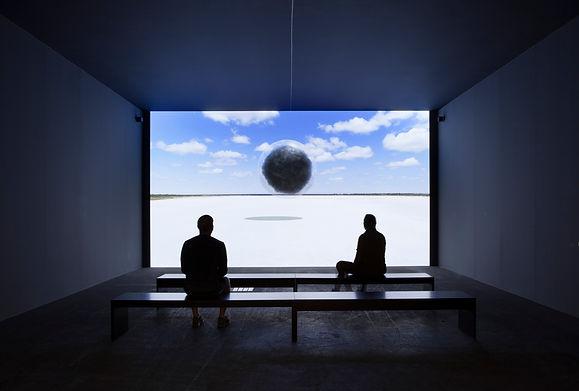 2019 - OttO - film - installation - Unli