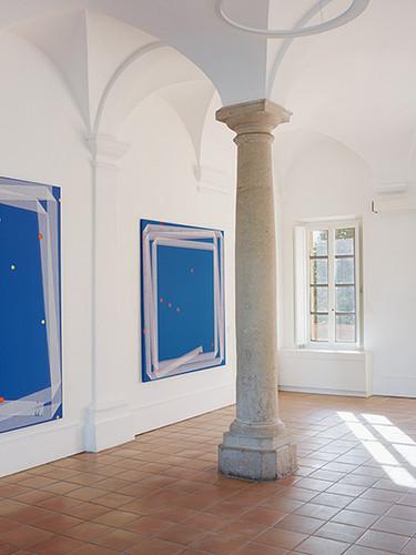 Vues d'exposition au Musée Matisse, Nice, 2019