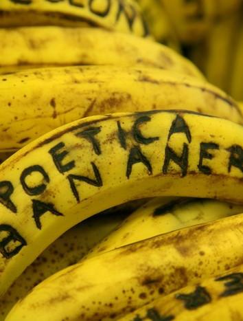 The Tears of Bananaman