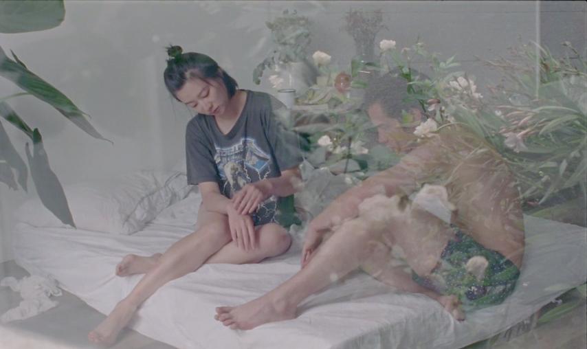 Mélanie Matranga, You, 2016, vidéo tournée en Super 16mm