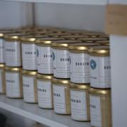 Syverstad honning i hylla