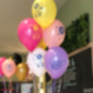 For smaller parties after school choose a Celebration Meal in the cafe at Head Over