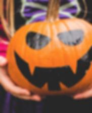 Head Over Heels Halloween Pumpkin wix im