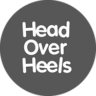 Head Over Heels children's indoor play and party family entertainment centre in Manchester and Cheshire