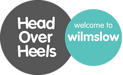 Head Over Heels Indoor Play Centre Wilmslow Cheshire