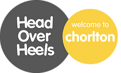 Head Over Heels Children's Indoor Play Centre in Chorlton Manchester