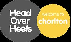 Head Over Heels Children's Indoor Play Centre in Chorlton Manchester