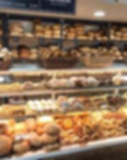 Our delicious sourdough bread comes from artisan Polish bakers, Barbakan Delicatessen in Chorlton.