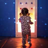 Babies and Toddler Sensory Room