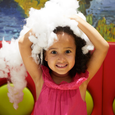 Build a Magical Creature Party at Head Over Heels Indoor Play in Chorlton Manchester