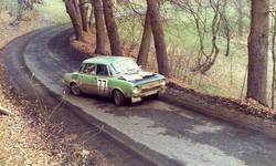 Rallye Teplice 79