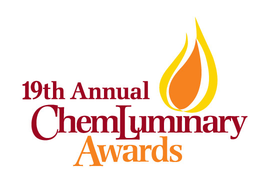 2018 ChemLuminary Award Win!