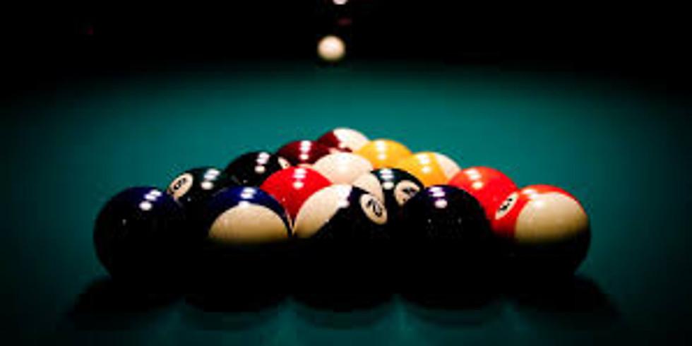 8-Ball B Bracket Titleholders