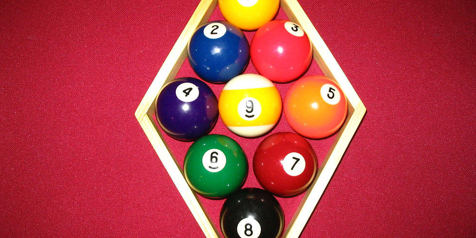 9-Ball National Qualifiers
