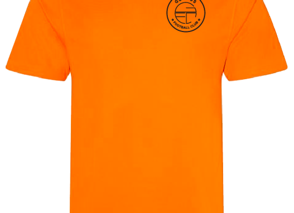 Gurnos Childs Tech T-Shirt