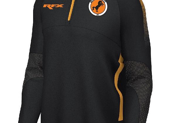 Beaufort Colts - RFX Premium 1/4 Zip Midlayer