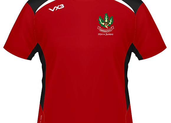 Oakdale -VX3 T-Shirt