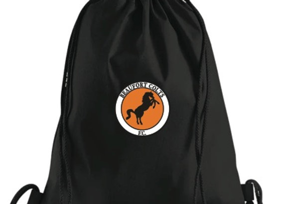 Beaufort Colts - Gym Bag