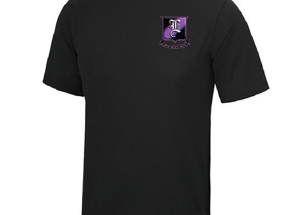 Lewis Girls - P.E. T-Shirt