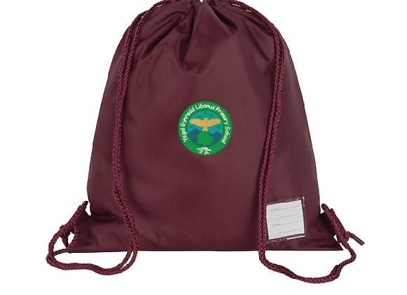 Libanus Primary - Gym Bag