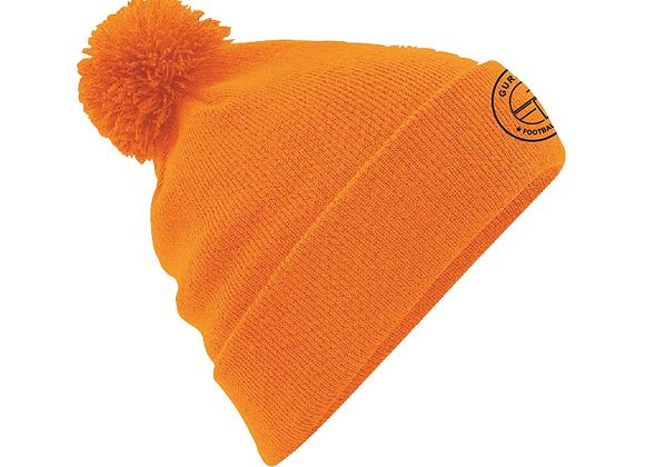 Gurnos FC  Bobble Hat