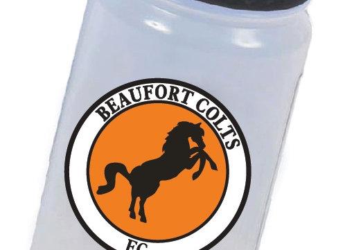Beaufort Colts - Water Bottle