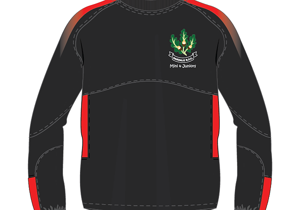 Oakdale - Training Top