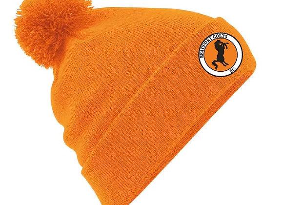 Beaufort Colts - Bobble Hat