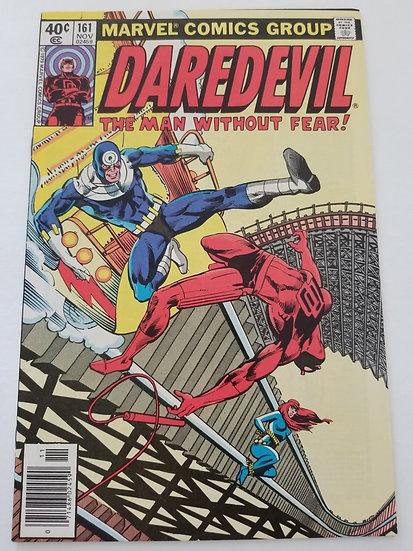 Daredevil (1964 1st Series) #161 NM