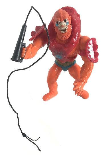 1982 Vintage MOTU Beast Man By Mattel [Complete]
