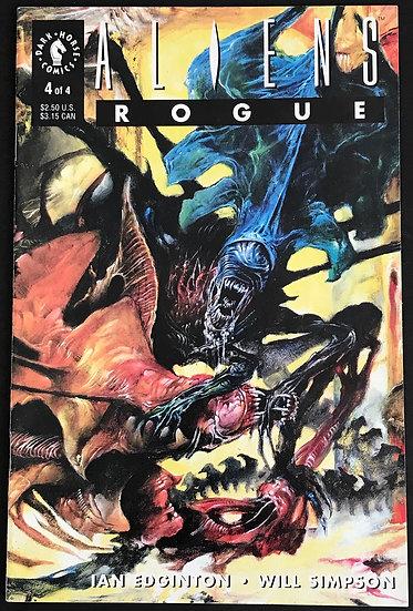 Aliens Rogue (1993) #4
