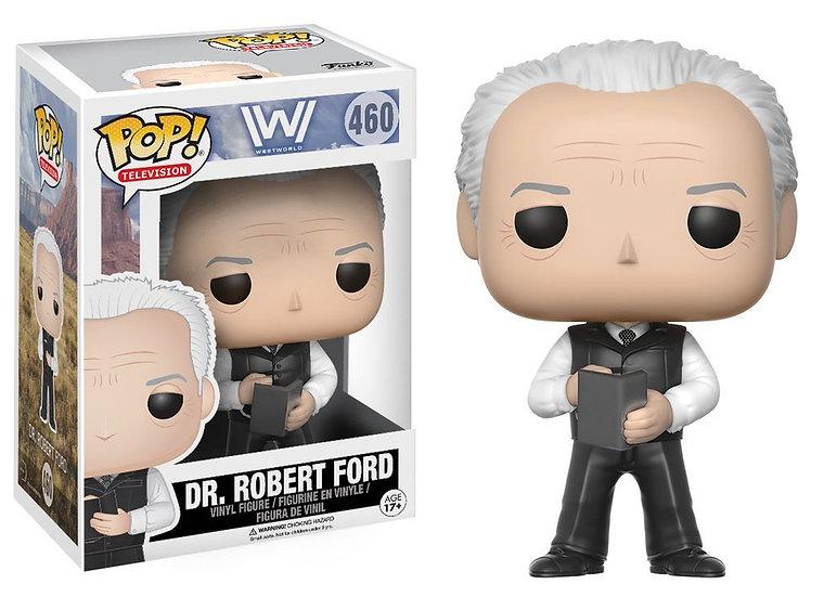 West World Dr.Robert Ford 460