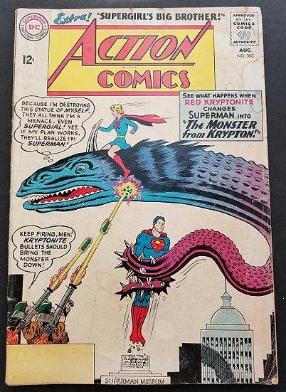 Action Comics #303 VG