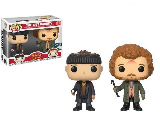 Home Alone The Wet Bandits ( 2 Pack ) Bestbuy Exclusive