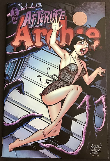 Afterlife with Archie (2013) #5B NM+