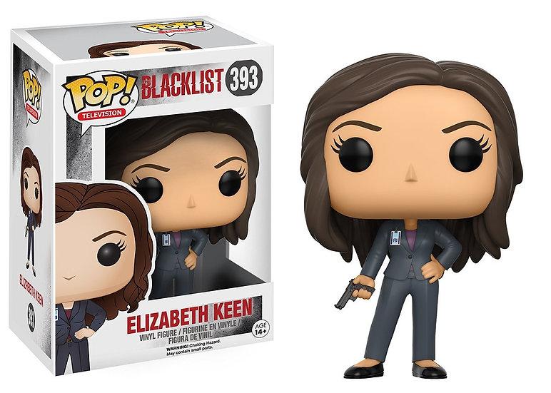 Blacklist Elizabeth Keen 393