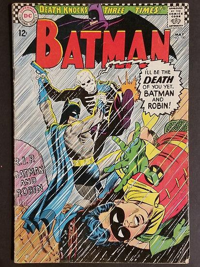Batman #180 FN