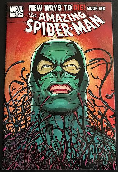Amazing Spider-Man (Marvel ) #573 NM-