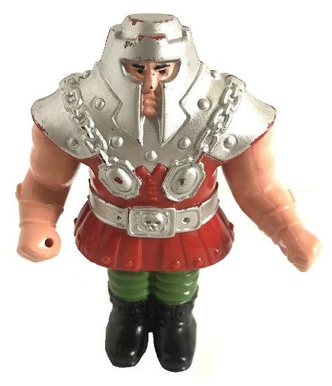 1982 Vintage MOTU Ram Man By Mattel [No Weapon]