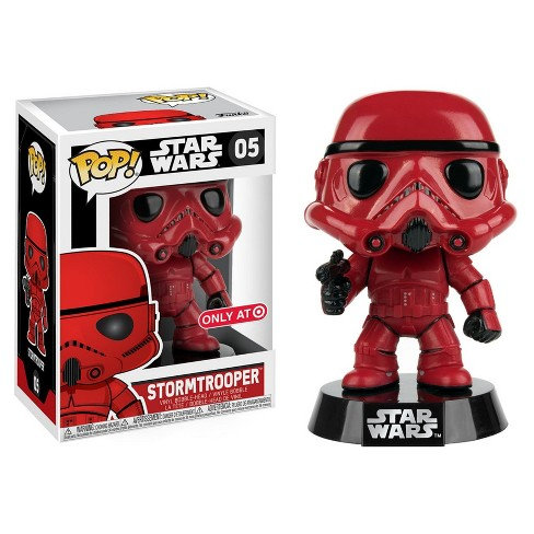 Star Wars Stormtrooper 5 Target Exclusive