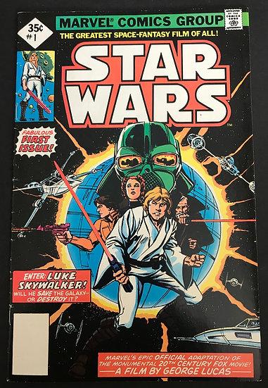 Star Wars 1 VF-