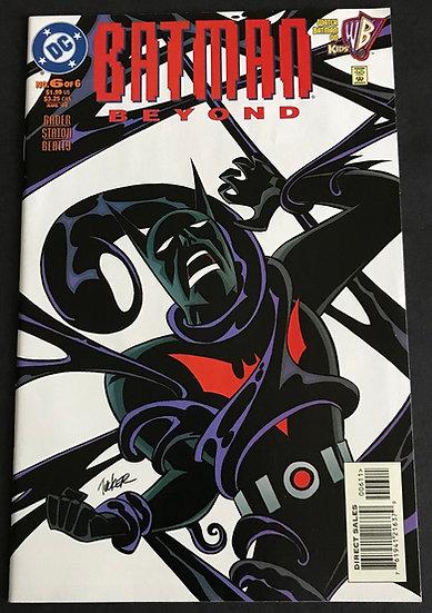 Batman Beyond (DC) #6 VF/NM