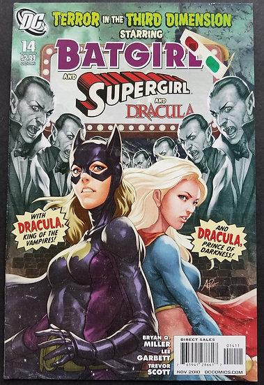 Batgirl (2009 3rd Series) #14