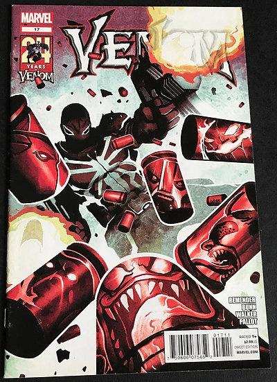 Venom (Marvel) #17 NM