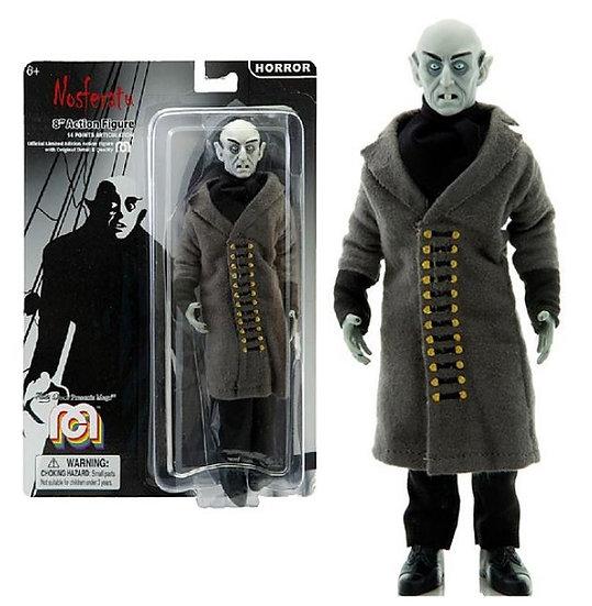 "Nosferatu Horror Classic 8"" MEGO Action Figure"