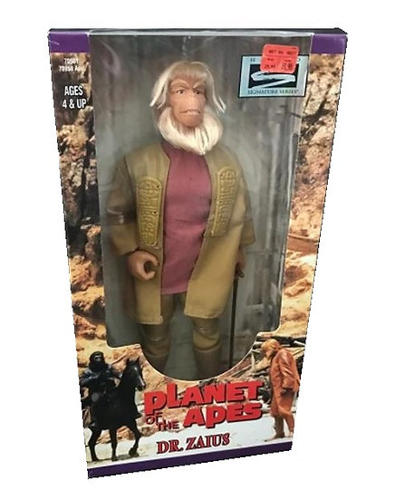 Hasbro Kenner Planet of the Apes, Dr. Zaius Action Figure, 1998 30th Anniversary