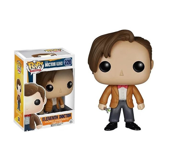 Funko Pop Doctor Who Eleventh Doctor 220