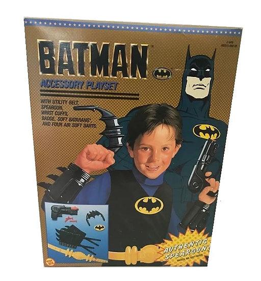 1990 Batman Accessory Playset